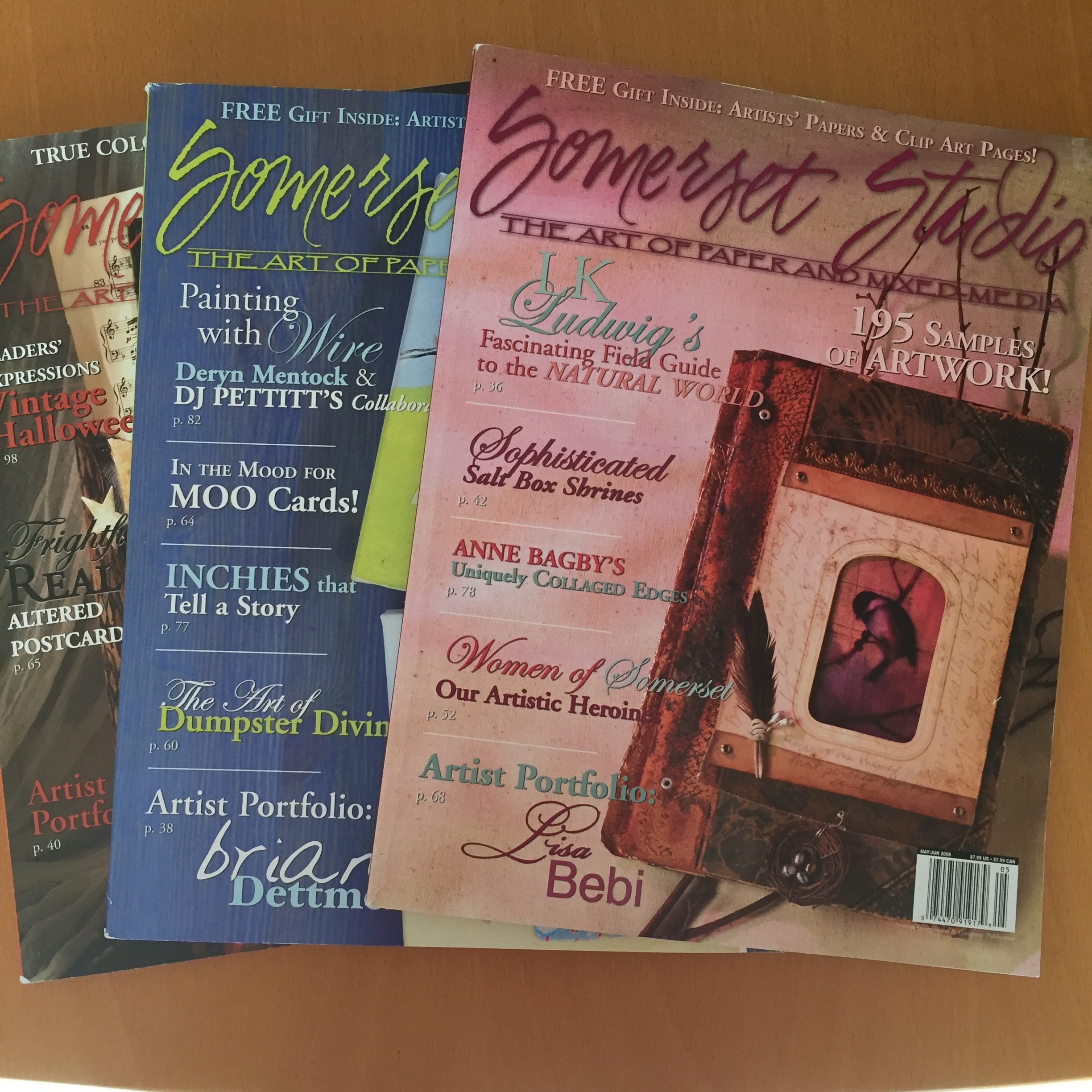#38 Writing Articles for Magazines