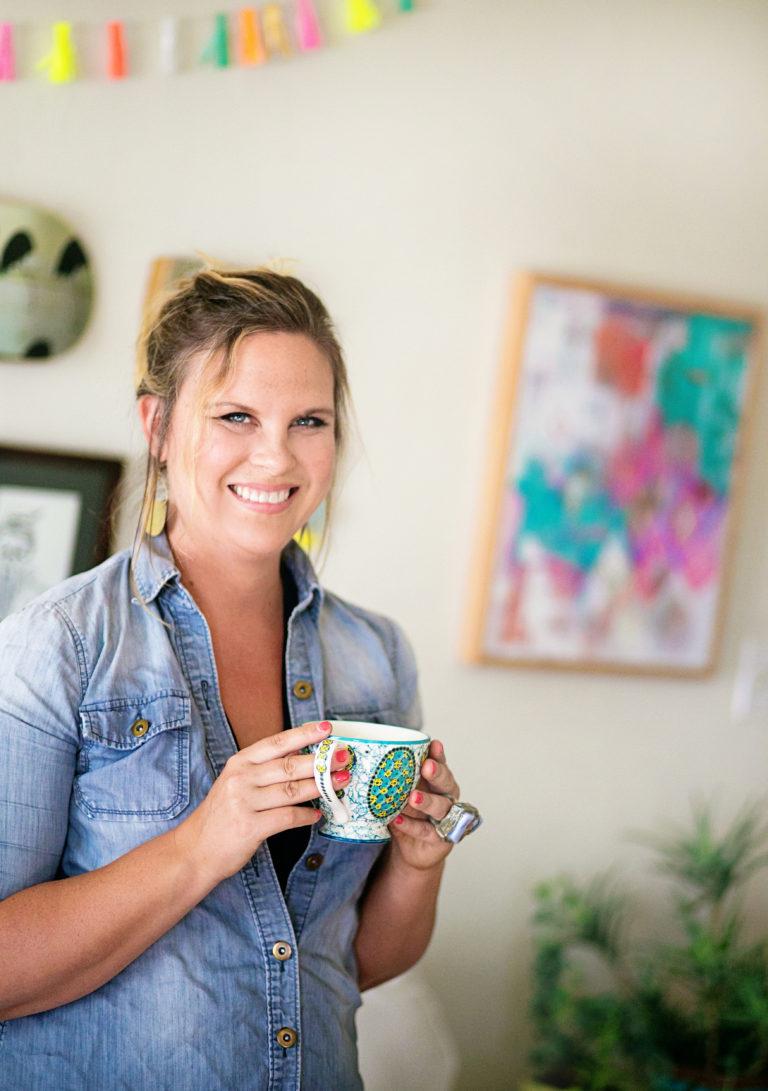 #103 Mati Rose McDonough: Artist and Daring Adventurer