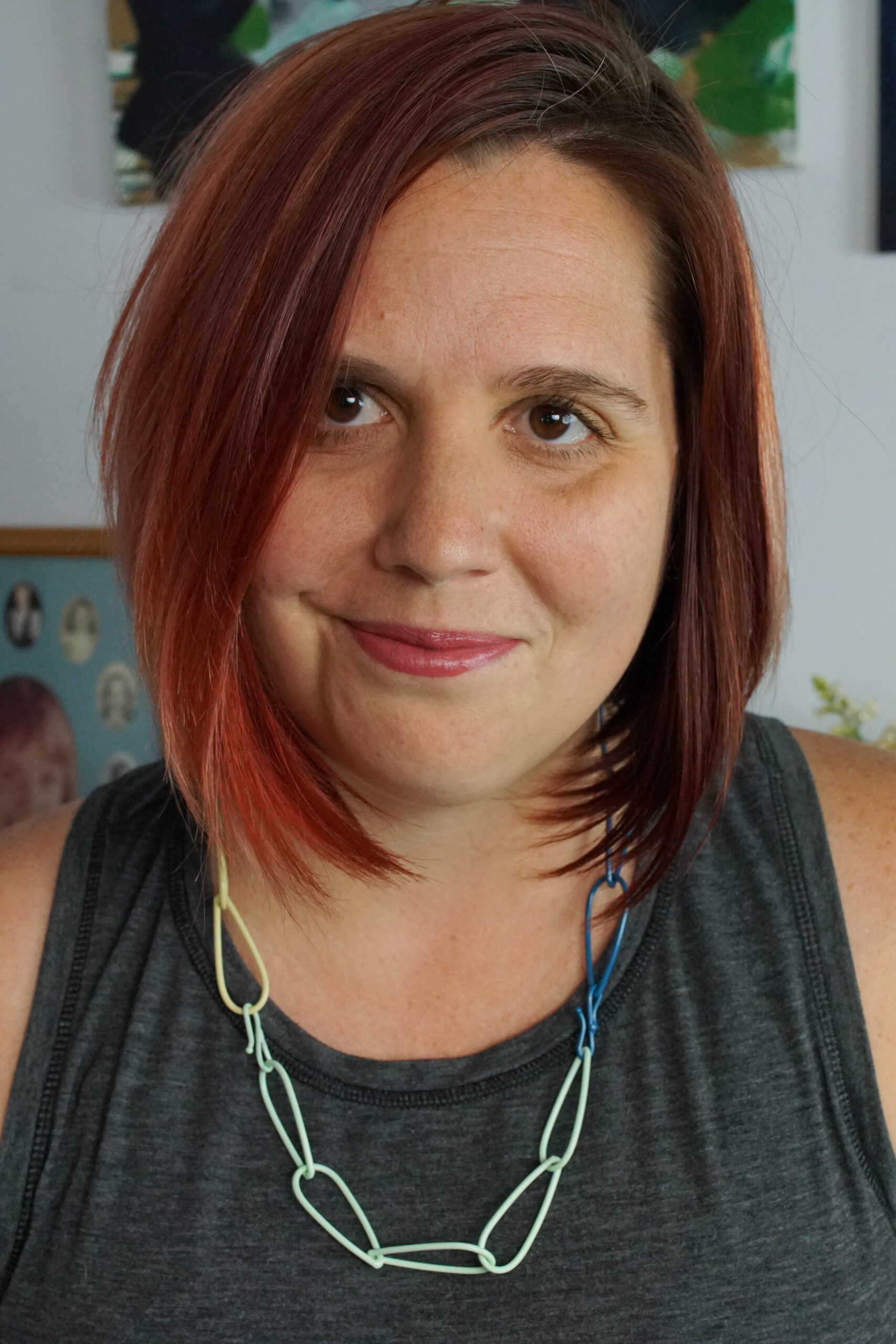 #174 Megan Auman: Designer, Metalsmith, and Educator