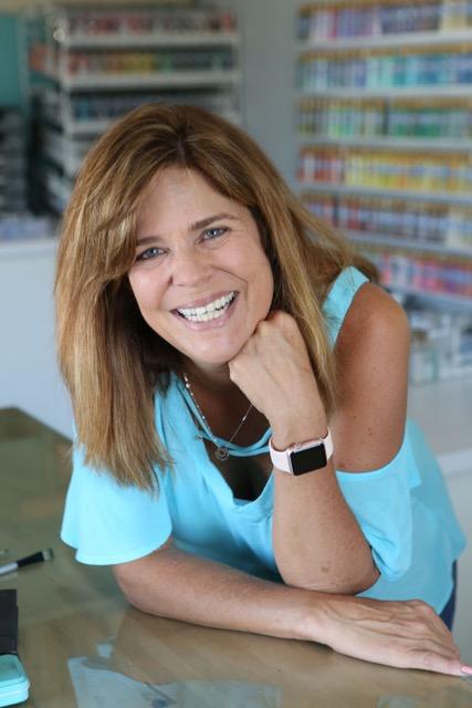 #182 Tracy Weinzapfel: Artist, Art Educator, and Community Builder