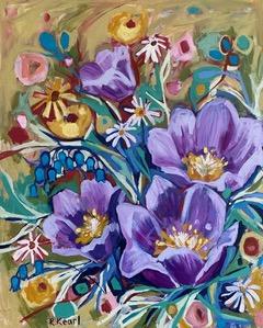 Rachelle Kearl wildflowers