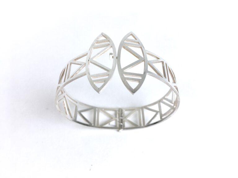 Bracelet by Maria Tritico