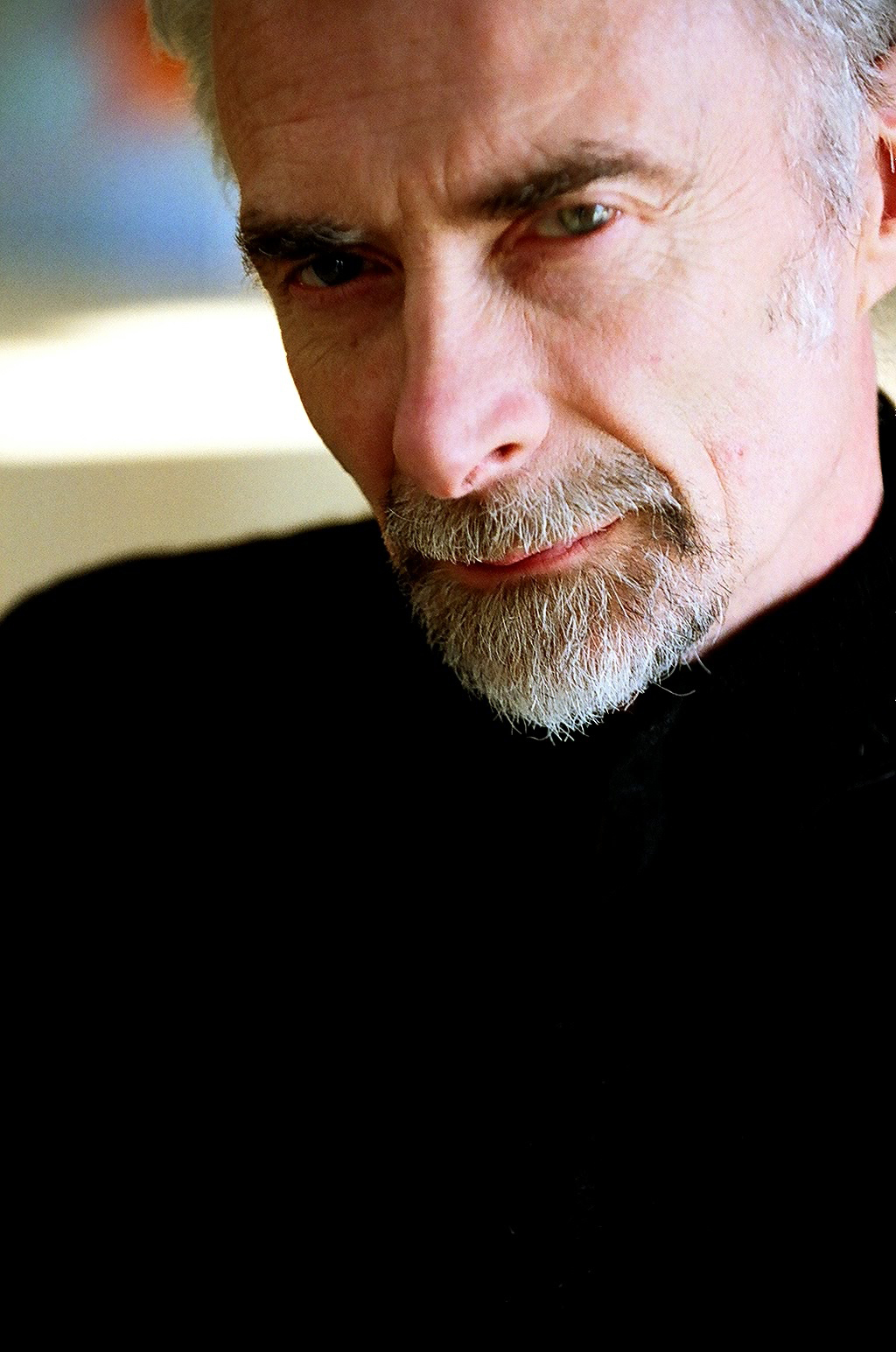 #205 Nick Bantock: Writer and Artist of Griffin & Sabine Books