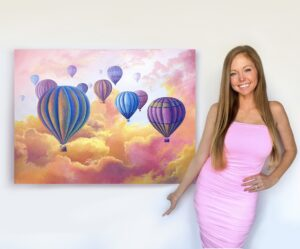 Andrea Ehrhardt artist