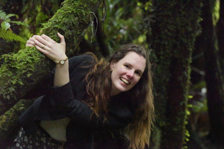 #208 Hannah Fitzgibbon: Creativity Coach