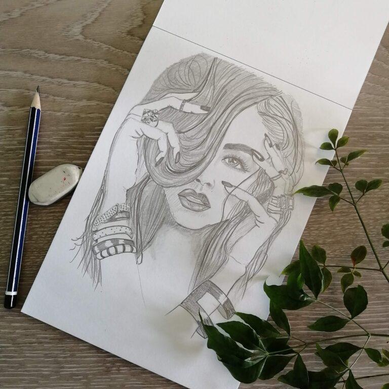 Hannah Fitzgibbon art