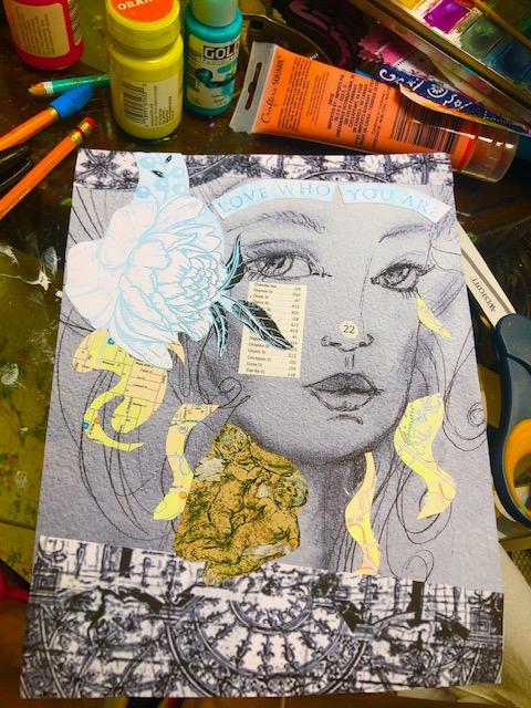 Art by Vanessa Johanning