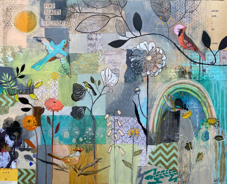 Cathy Nichols art