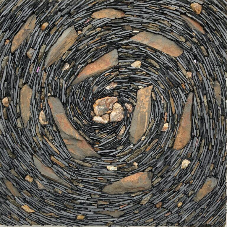 Rachel Davies mosaics