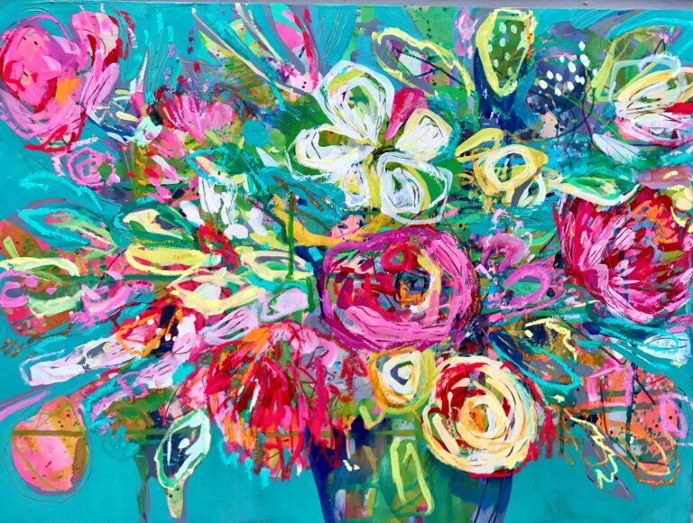 Amanda Evanston Art