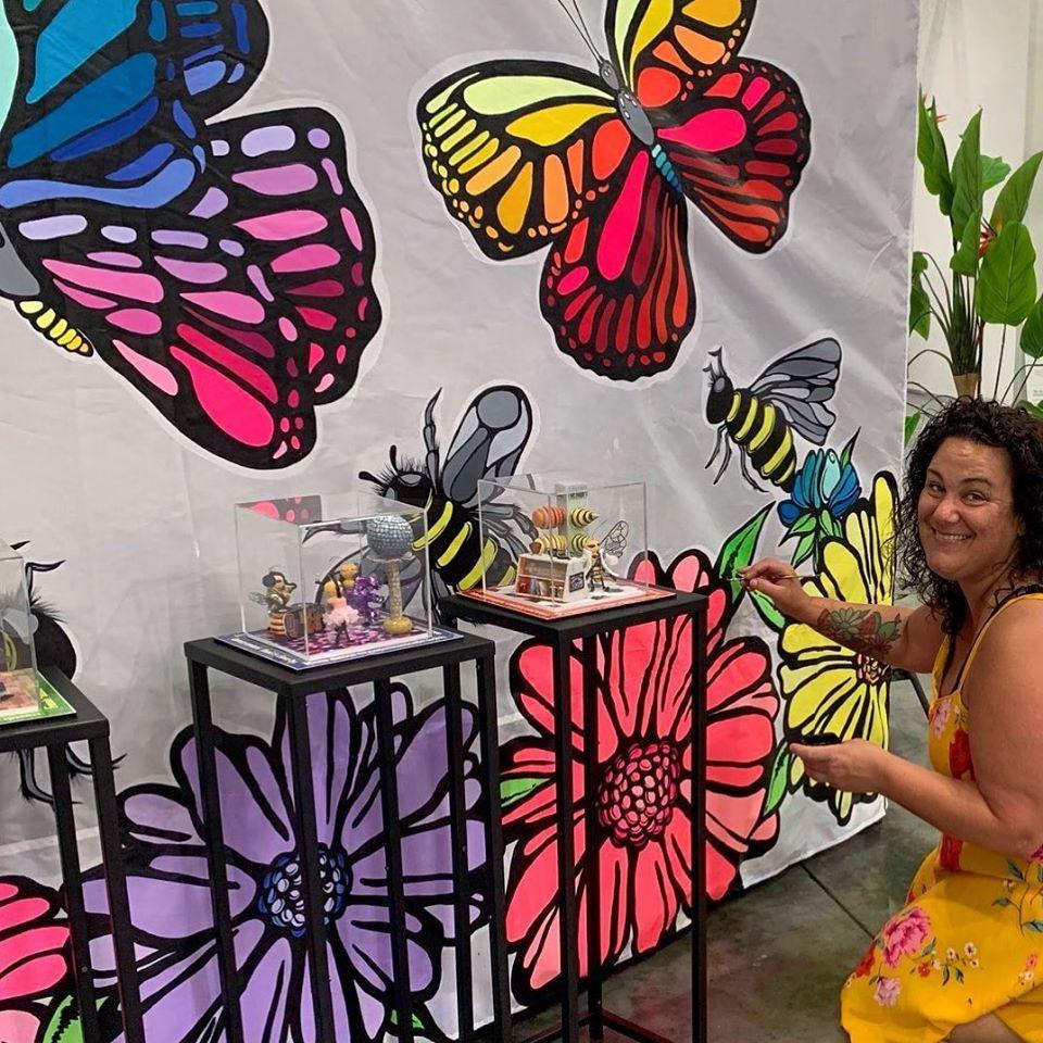 #223 Nicole Galluccio: Illustrator and Color Enthusiast