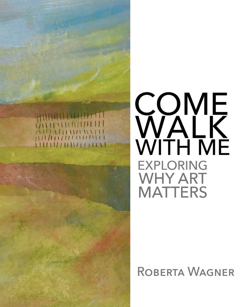 Roberta Wagner book cover