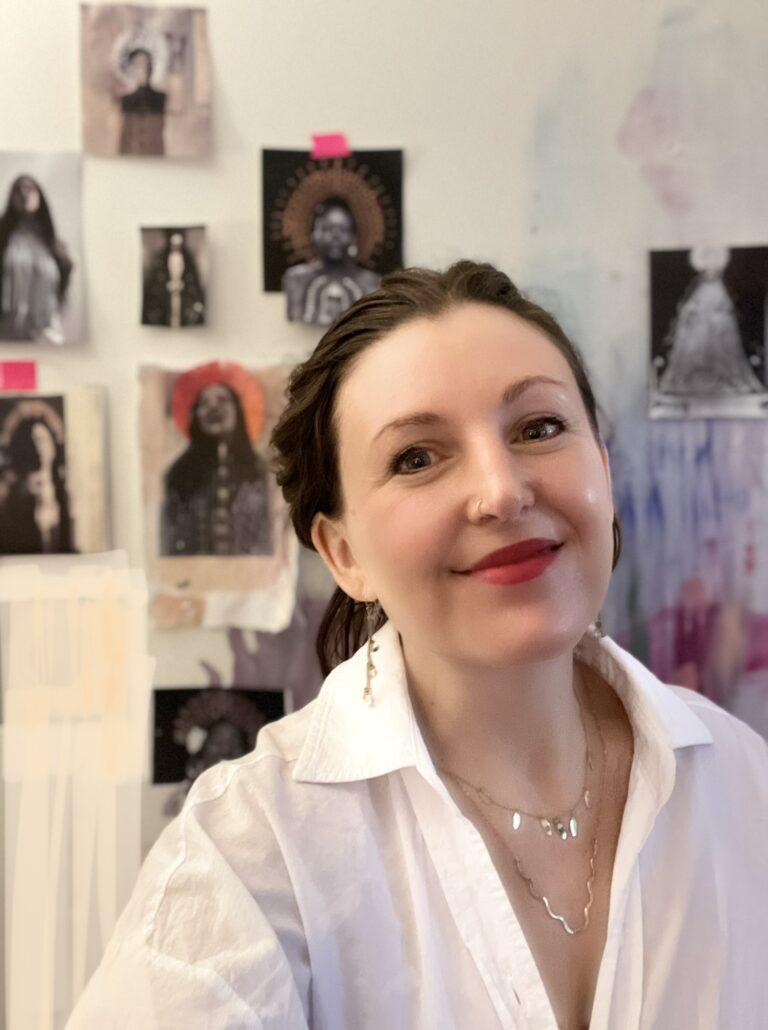 Kate Quarfordt artist
