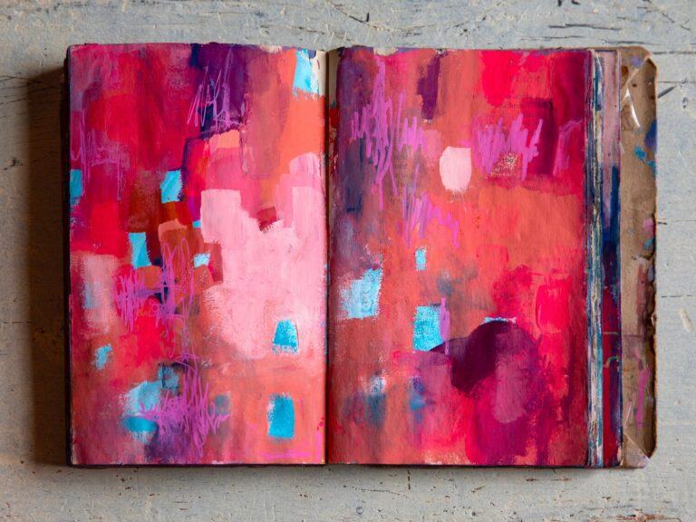 Kate Quarfordt art